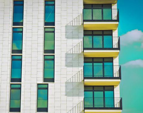 Imprese di costruzioni, Immobiliari varie