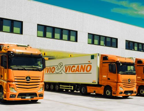 BRIVIO E VIGANO' LOGISTICS S.r.l.