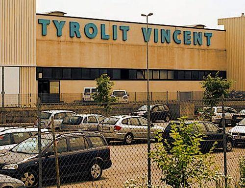 TYROLIT VINCENT S.r.l.