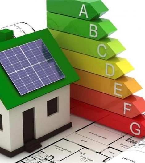 Pratiche di Riqualificazione Energetica – Ecobonus 65% e 110%
