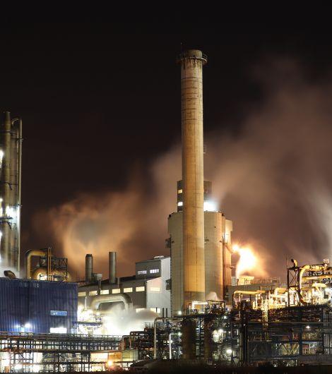 Pratiche gas tossici, ammoniaca ed altro